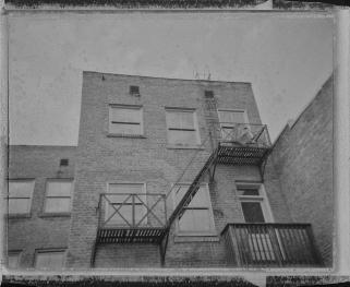 25th Street - Ogden, UT