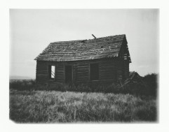 Abandoned Farmhouse - Scanned Film
