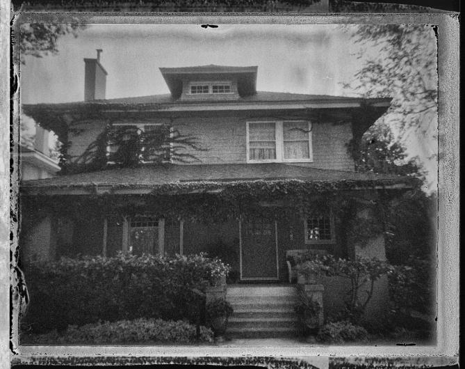 Eccles Historic District - Ogden, Utah