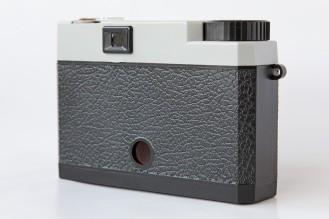 Film Photography Project Plastic Filmtastic 120 Debonair