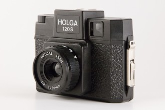 Holga 120S