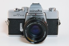 Minolta SR-T202 (1976)