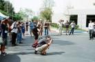 Film Photographers shooting the Large Format Film Photographers