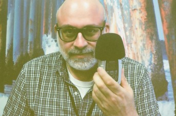 Michael Raso from the Film Photography Project