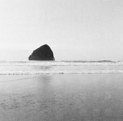 April 2, 2015 - Kiwanda Beach, Oregon