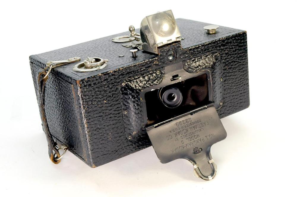 Kodak No. 1 Panoram