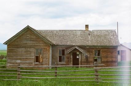 [2015_07_15] Abadoned Idaho