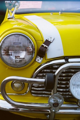 [2015_07_15] Yellow Mini