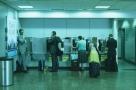 Missionary Last Phone Calls, Salt Lake City International Airport, Utah