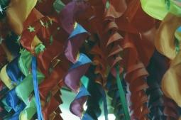 Seaport Village Kites, San Diego, California