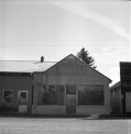 Kodak Brownie Hawkeye Flash - Hardware Store, Freedom, WY