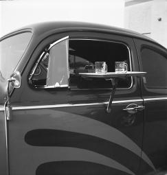Kodak Brownie Hawkeye Flash - Kaysville, UT