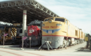 WWPPD – Union Station in Ogden, Utah