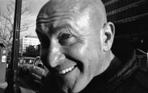 Street Photographer, Achim Soelter, in Salt Lake City, UT