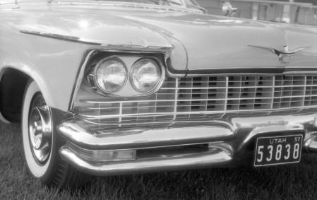 Car Show - South Ogden, Utah
