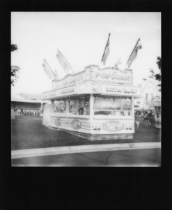 Popcorn - Clinton Heritage Days, Utah