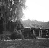 Old Cabin - Morgan, Utah