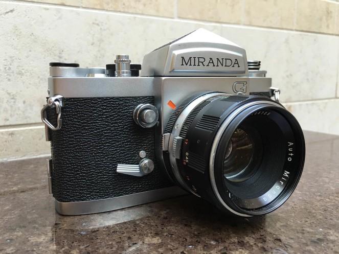Miranda G (1965)