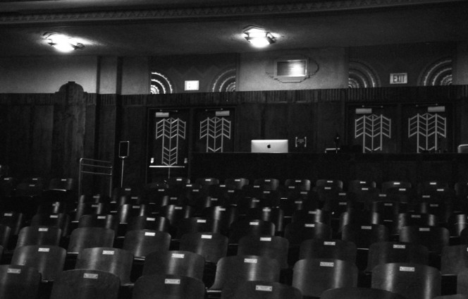 Ogden High School Auditorium - Ogden, Utah