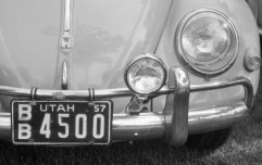 11th Annual VW No Show - Kaysville, Utah