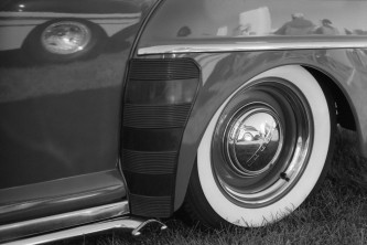Peach Days Car Show - Brigham City, Utah