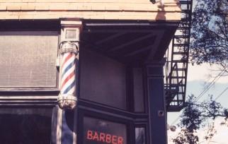 Moore's Barber Shop - Ogden, Utah