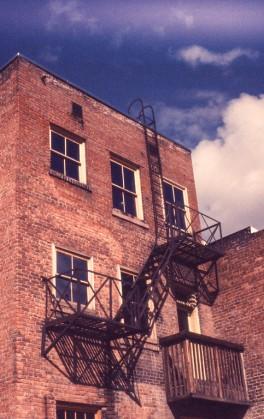 25th Street - Ogden, Utah