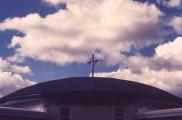 Transfiguration Greek Orthodox Church - South Ogden, Utah