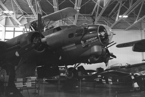 Hill Aerospace Museum - HAFB, UT