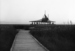 The Great Salt Lake Shorelands Preserve - Layton, UT