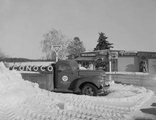Conoco House - Rexburg, ID