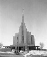Rexburg Temple - Rexburg, ID