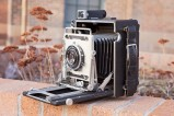 Graflex Crown Graphic Pacemaker (1955)