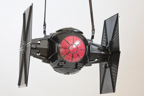 Star Wars – First Order Special Forces Tie Fighter Pinhole Camera – The Force Awakens