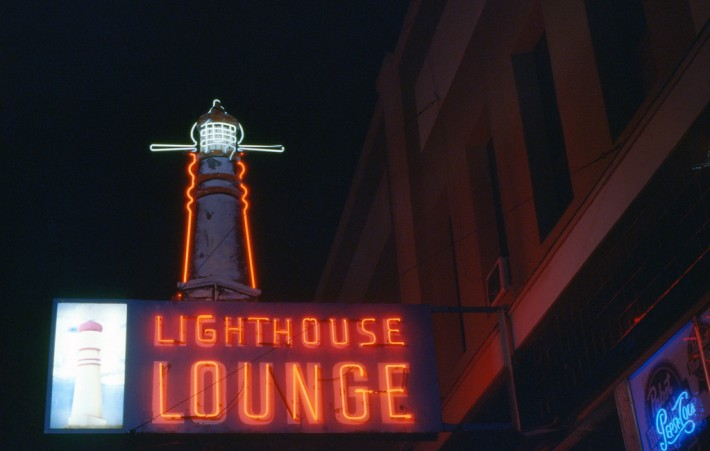 Lighthouse Lounge - Ogden, Utah