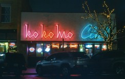 Kokomo Club - Ogden, Utah