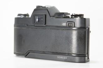 Konica Autoreflex TC (1976 - 1982)