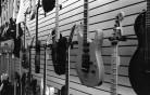 Guitars - Idaho Falls, ID. Konica Autoreflex TC (1976 - 1982).