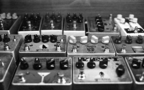 Guitar Effects - Idaho Falls, ID. Konica Autoreflex TC (1976 - 1982).