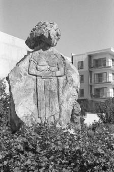 Leica M3 - Gilgal Sculpture Garden