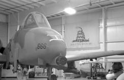 Leica M3 - Hill Aerospace Museum