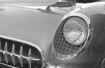 Leica M3 - Car Show