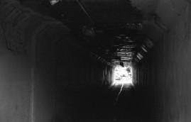 Tunnel on the Ogden River Parkway - Ogden, UT