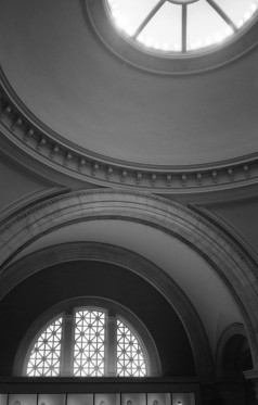 The Metropolitan Museum of Art - NY (Olympus XA - Kodak Tri-X 400)