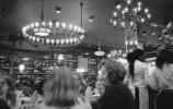 Carmine's Italian Restaurant - NY (Olympus XA - Kodak TMax 100)