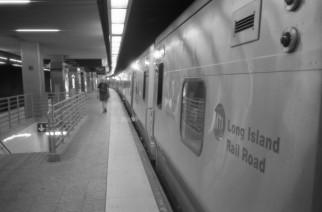Atlantic Terminal - Brooklyn, NY (Olympus XA - Kodak TMax 100)