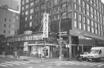 Katz's Deli - New York (Olympus XA - Kodak TMax 100)