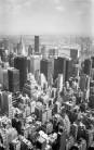 Manhattan & Queens (Olympus XA - Kodak Tri-X 400)