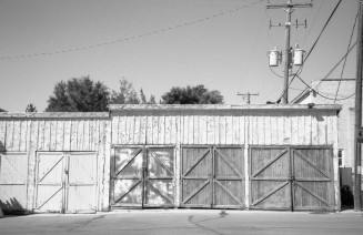 Garage Doors - Smithfield, Utah.
