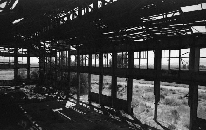 Franklin County Sugar Company - Preston, Idaho.